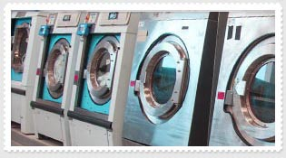 Advanced Commercial Laundry Services Panama City Beach